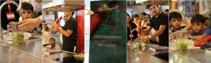 Kitchenaid Blendappetit  with Vikas Khanna Hymns from the Soil