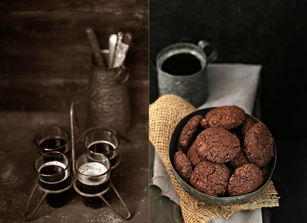Wholewheat & Oat Cocoa Chocolate Chippers