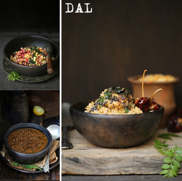 Dals, 3 Quick Dal Recipes Made With Less Water