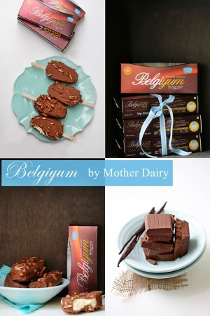 Belgiyum, Mother Dairy