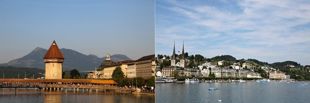 SwissMade GrandTour PAB Lucerne