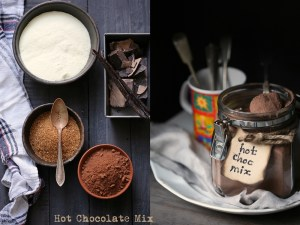 Indulgent  Hot Chocolate Mix