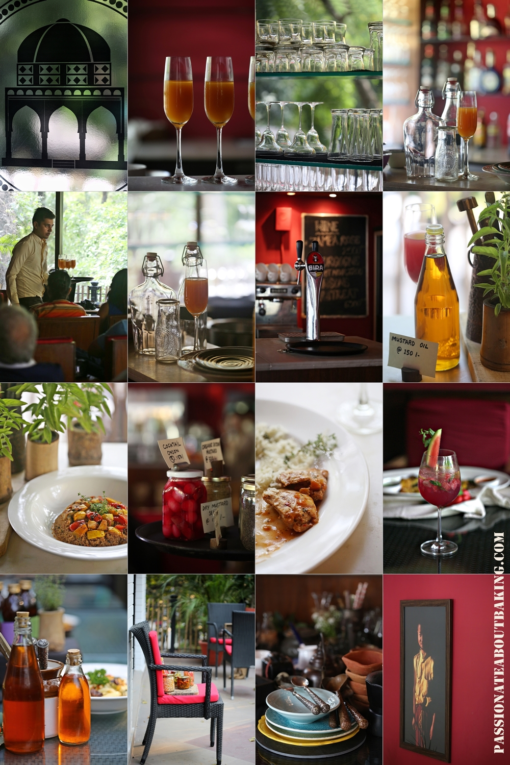Food Styling Workshop, The Lodi, New Delhi
