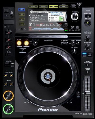 Pioneer CDJ: The Ultimate Guide - Passionate DJ