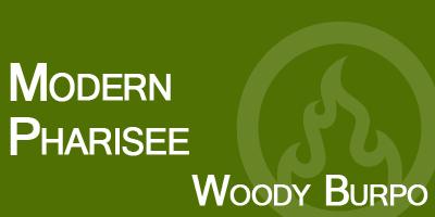 modernphariseesm
