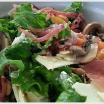 insalata tirolese