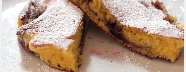 ricetta-pancake-con-mirtilli