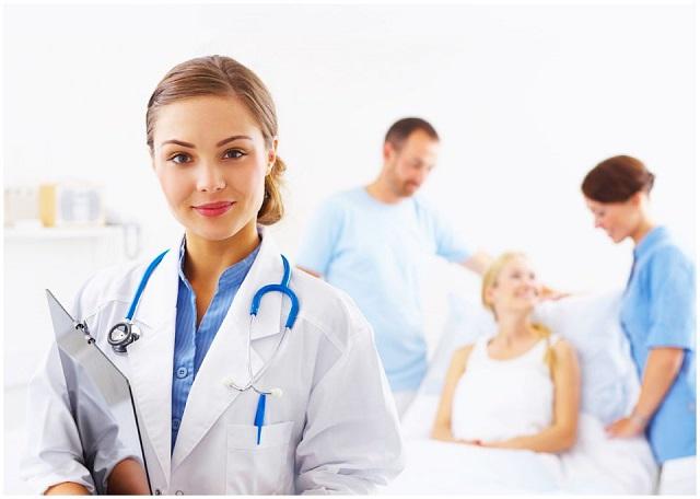 In gravidanza è opportuno sottoporsi a periodici controlli al fine di preservare condizioni di salute ottimali.