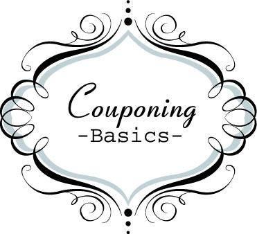 couponing basics