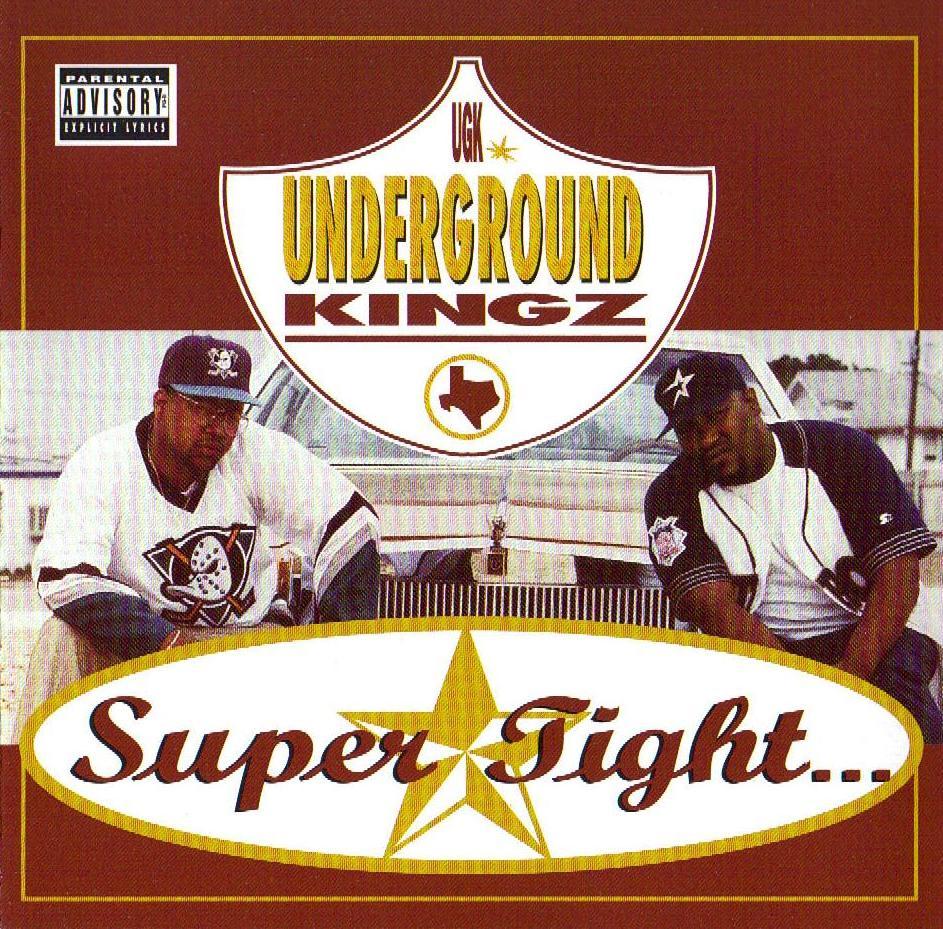 U.G.K. - Super Tight 1994