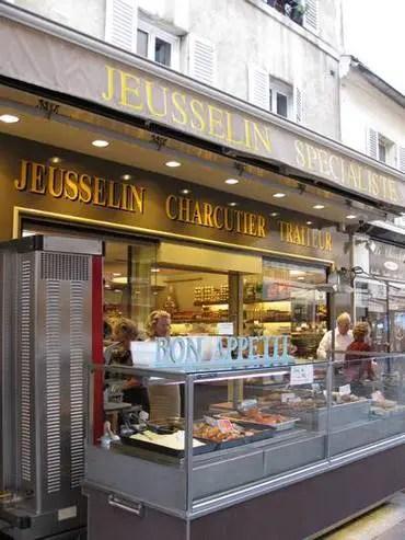 Rue cler paris passport delicious london restaurant for Cler hotel paris