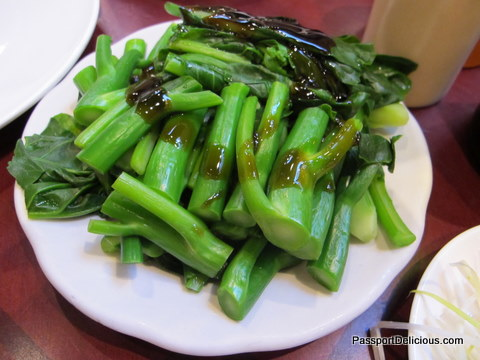 Chinese Broccoli Sun Wah