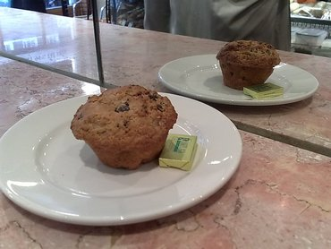 Muffinskis