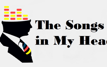 The Songs in My Head - featured image