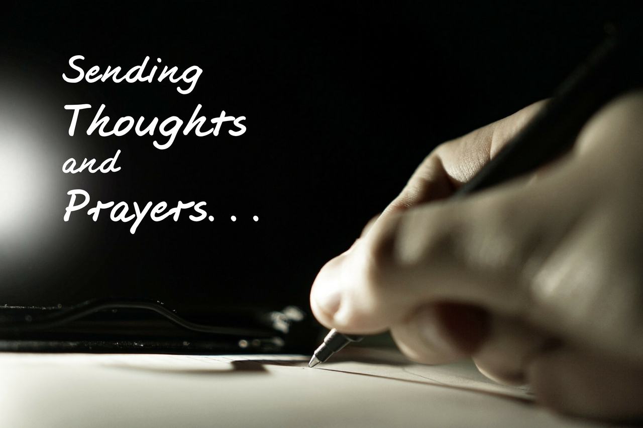 Thoughts and Prayers-2