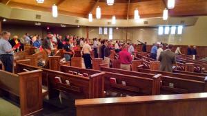 PresbyteryWorship