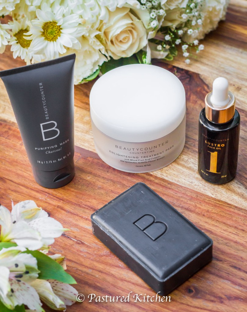 Beautycounter: A Safer Skincare | Part I