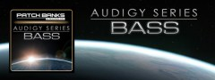 Audigy Series – Bass
