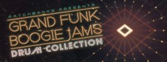 Grand Funk Boogie Jams