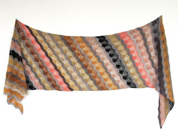 Lamina Wrap (Photo used with permission!)