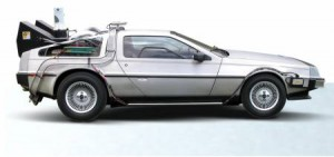 timedelorean