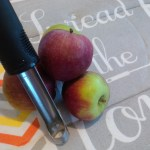 Apple Corer with so Much More-er