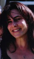 Who Wrote That? Meet Lisa Rojany Buccieri