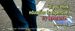 Lifelong Education as an Equalizer Image 2