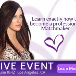 Patti Stanger To Lecture At The Matchmaking Institute in LA!