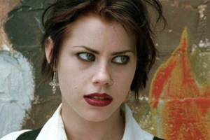 This is the face I make when you ask for a spell to change your eye color.