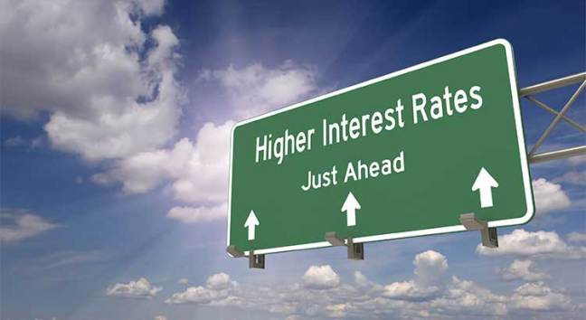 Will Home Prices Fall as Mortgage Rates Rise?   Simplifying The Market