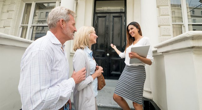 Do You Prefer the Charm of an Existing Home?   Simplifying The Market