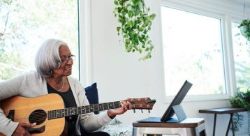 Seniors Are on the Move in the Real Estate Market | Simplifying The Market