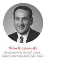 Chick-fil-A Leadercast: Coach Mike Krzyzewski