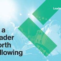 Leadercast 2014 Recap