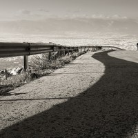 lead road