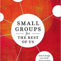 Five Ways to Help Your Small Groups be Successful