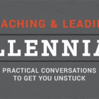Reaching and Leading Millennials