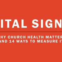 Why Church Health Matters and 14 Ways to Measure It