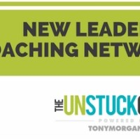 New Leadership Coaching Networks!