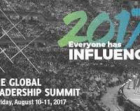 Willow Creek Global Leadership Summit 2017