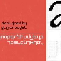 Wim Crouwel, diseño total