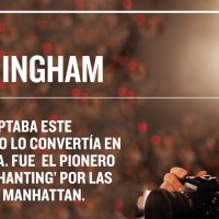 Bill Cunningham, el rey del 'street style'