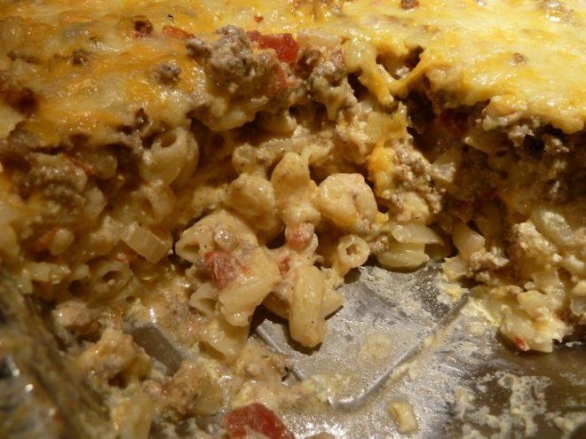 Jacked-Up Tex-Mex Macaroni & Cheese