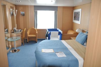 Cabin #6001