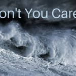 Don't You Care?