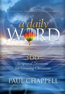 A Daily Word