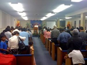 LA Baptist 3