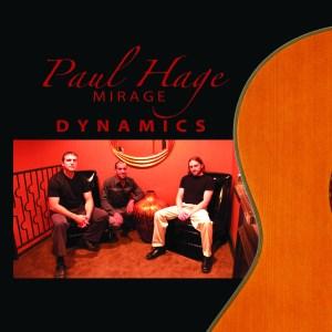 Get Paul Hage Mirage Music