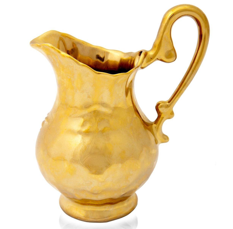The Golden Vessel